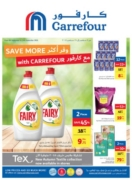 Wow! Amazing Carrefour Offers* Deals on Electronics* Clothes